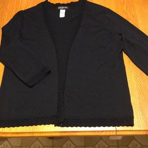 Jones New York women's cardigan